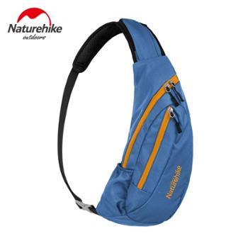 NH小胸包男女单肩包 户外旅行运动斜挎包 时尚旅游骑行徒步休闲包
