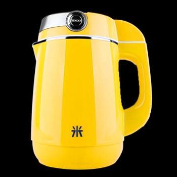 Joyoung/九阳 DJ08B-D633SG小米豆浆机 小容量正品全自动植物奶牛