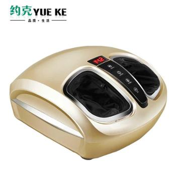 新款全裹足疗机脚底按摩器加热足疗仪足底按摩器美足宝高品质家用YK-5003