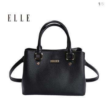 ELLE(她)经典杀手包拎包、斜挎包GH162P90008BK