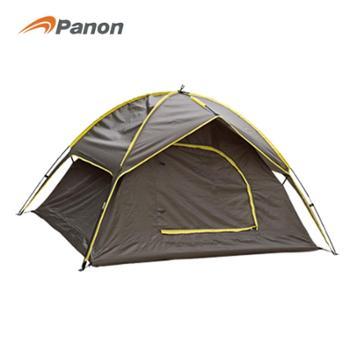 panon攀能多功能自动帐篷双人帐篷