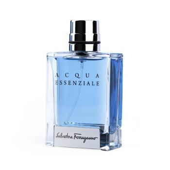 菲拉格慕蔚蓝之水男性淡香