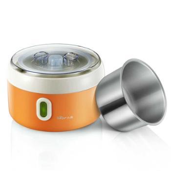Bear/小熊 SNJ-5341小熊第三代全自动酸奶机,插电即用,