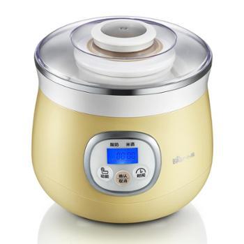 Bear/小熊 SNJ-530酸奶机 家用全自动特价自制米酒机陶瓷内胆