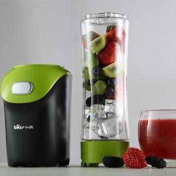 Bear/小熊 LLJ-D06A1 便携式榨汁机迷你家用全自动炸水果汁榨汁杯