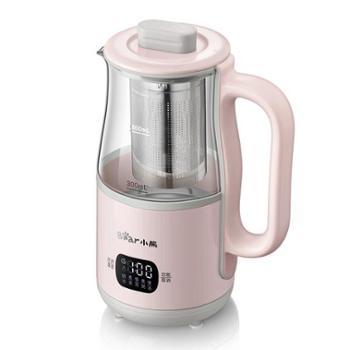 Bear/小熊 YSH-C06B1养生壶迷你小容量多功能全自动玻璃煮花茶壶