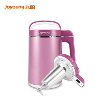 九阳(Joyoung)豆浆机304不锈钢多功能DJ12R-A809