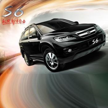 比亚迪S6-MT-精英型腾龙汽车商品仅限河南郑州地区销售