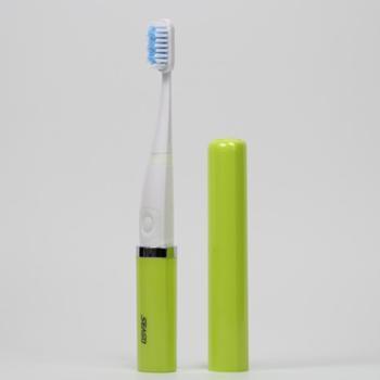 eago/赛嘉成人/儿童声波电动牙刷便携式旅行牙刷清新口气SG-632