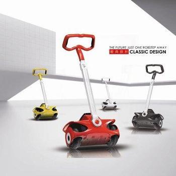 Robstep易步平衡车智能机器人平衡车M1(红色)