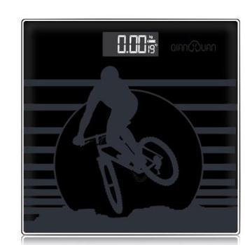 可宸超精准家用电子称人体称重器健康减肥成人测体重秤计女卡通电子秤