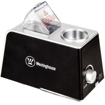 美国西屋官方旗舰店 迷你加湿器 旅行便携旅行可过安检 静音mini