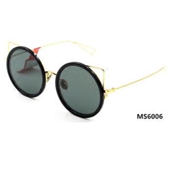 陌森太阳镜2016新款杨幂模特同款时尚偏光MS6006