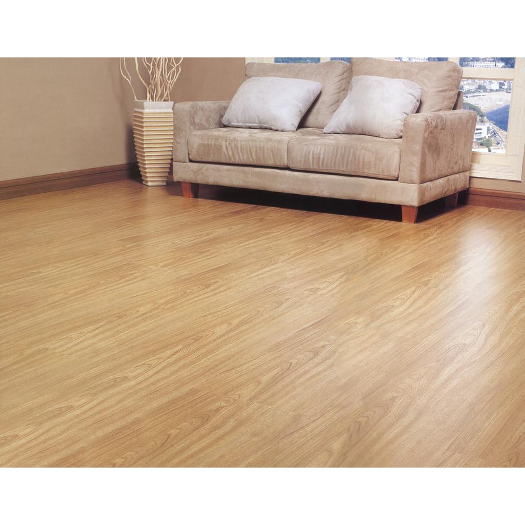 汇洋高密度纤维板材木地板