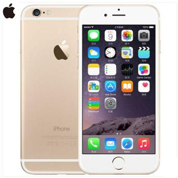 (正品国行、现货速发)Apple iPhone 6 移动联通电信4G手机