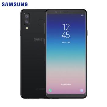 (正品国行、现货速发)三星A9Star(SM-G8850)移动联通电信4G手机双卡双待