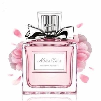 Dior迪奥花漾甜心小姐淡香水50mlmissdior女士香水玫瑰礼物美妆个护