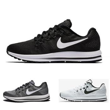 Nike 耐克 NIKE AIR ZOOM VOMERO 12 男子跑步鞋 863762