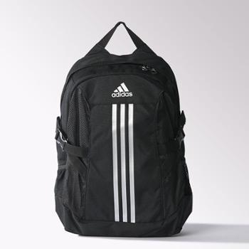 adidas 阿迪达斯 训练 男女 双肩背包 AX6936