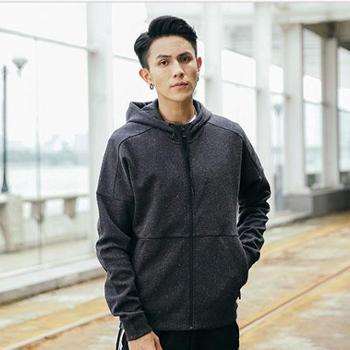 Adidas/阿迪达斯男装运动休闲保暖夹克外套S98783