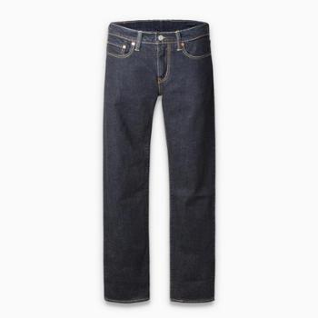 Levi's李维斯经典五袋款男士512锥型低腰球鞋牛仔裤28833-0104