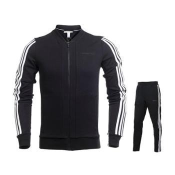 Adidas阿迪达斯男子女子运动套装AJ4579DM5332SH