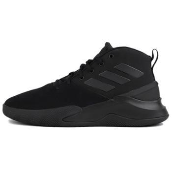 adidas阿迪达斯男鞋2020春季运动鞋高帮战靴球鞋场上篮球鞋EE9642