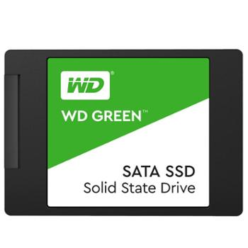 西部数据(WD)SSD固态硬盘240GB