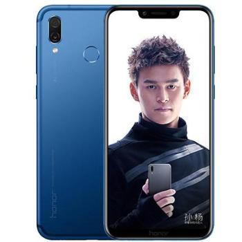 华为honor/荣耀 荣耀play全网通青春学生游戏手机荣耀双摄智能机paly 6+128G