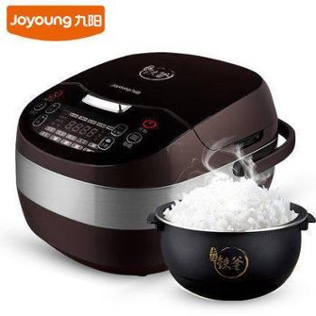 Joyoung/九阳 JYF-40T1家用4L电饭煲IH电磁加热电饭锅3-4人
