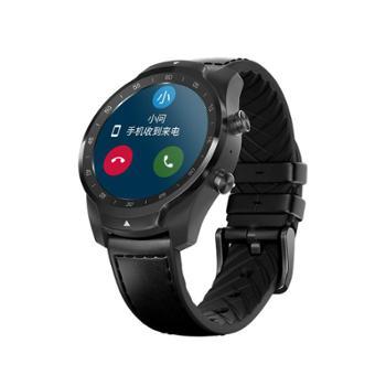 30天续航 TicWatch Pro智能手表 电话运动GPS防水支付安卓IOS手环