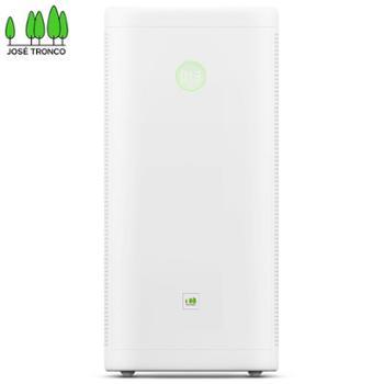 畅呼吸 智能空气净化器超级除甲醛版 除雾霾PM2.5