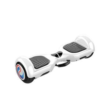龙吟儿童智能体感双轮电动平衡车成人代步扭扭越野平行车两轮学生6.5寸经典款【超长续航+蓝牙+手提+自平衡+双炫灯】/发光轮