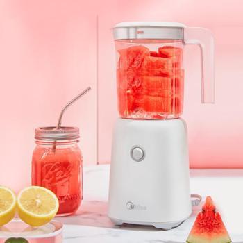 Midea/美的WBL2501B 榨汁机家用全自动多功能迷你料理机榨果汁果汁/辅食 一键操作 一键清洗