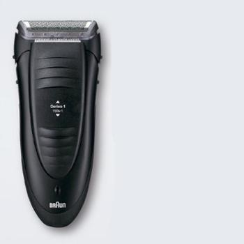 德国博朗剃须刀电动充电式刮胡刀 全身水洗往190S-1复式胡须刀