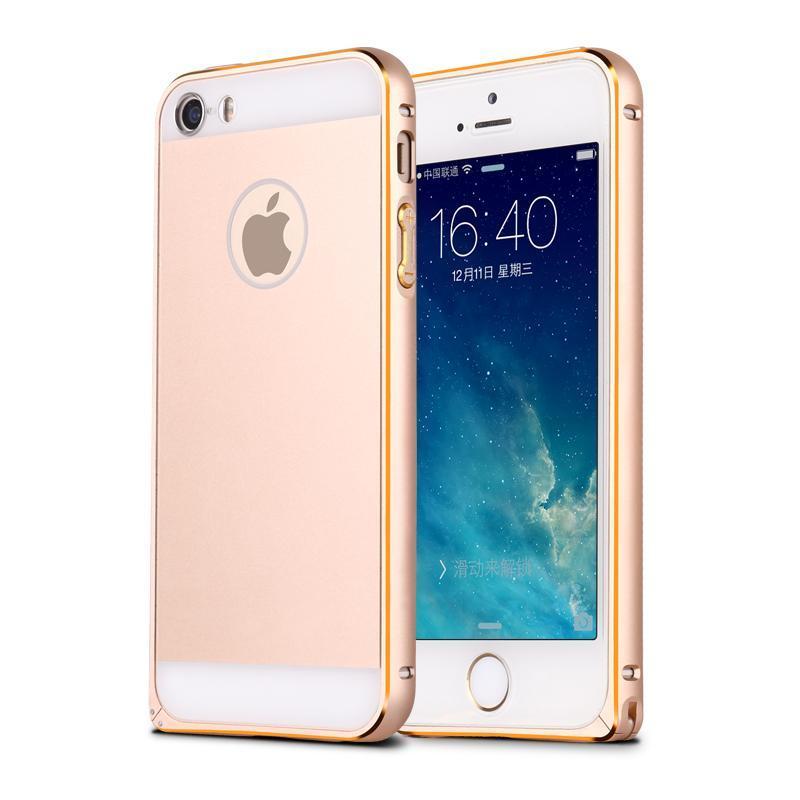 金属边框苹果iphone5s