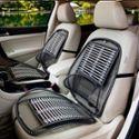 夏季腰靠通用按摩坐垫透气垫车用钢丝座垫凉垫汽车用品