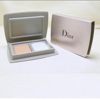 Dior迪奥修复焕采粉饼SPF20PA+++3g