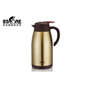 司顿真空保温咖啡壶 STY090G 2L