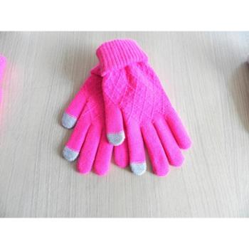 kit新款韩版冬季女针织手套