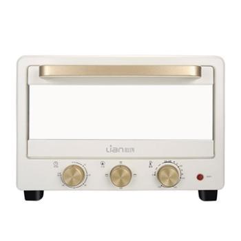 联创忧焙电烤箱DF-OV502M 18L