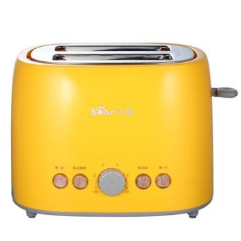 Bear/小熊DSL-606多士炉土司机早餐烤面包机家用全自动