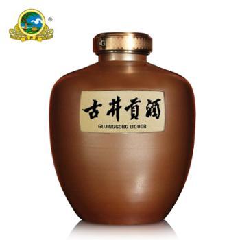 古井贡酒61度5000ml 原酒