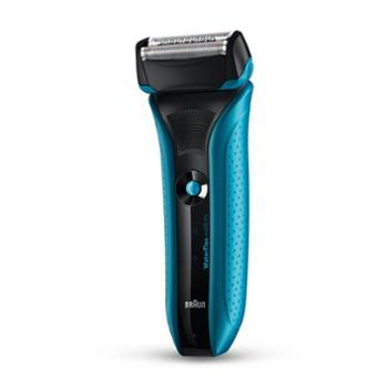 Braun/博朗【德国进口】博朗水感剃须刀WF2s可水洗电动刮胡刀充电