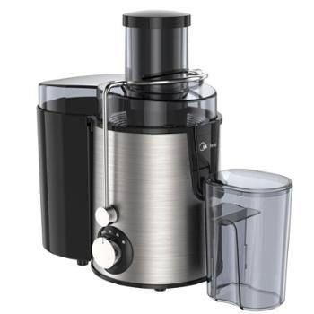 Midea/美的 大口径榨汁机家用 多功能打汁机炸果汁机 MJ-WJE2802D