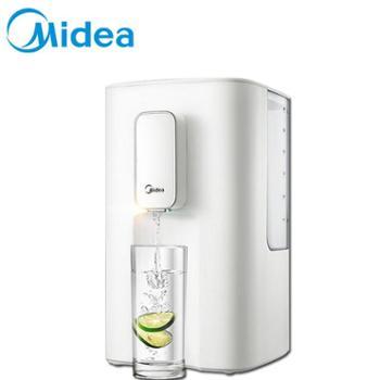 Midea/美的速热迷你型电水壶小型即热台式家用饮水机MK-HE3001A