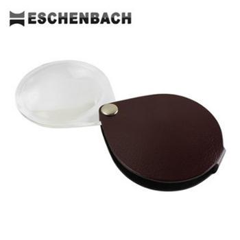 德国宜视宝 3.5倍 椭圆折叠便携放大镜