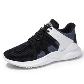 LEIBINDI/雷宾迪新款透气运动鞋休闲跑步鞋SH-1918