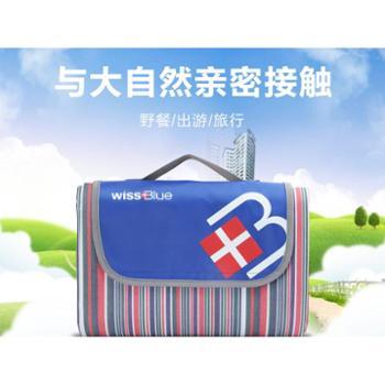 维仕蓝wissblue户外休闲野餐垫WAT9907