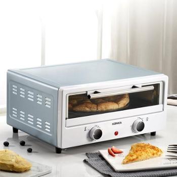 康佳(KONKA)电烤箱披萨机雪贝尔KGKX1213
